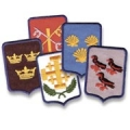 Pilgrims of the Holy Family: Pilgrimage Badges