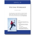 E-BOOK: Writing Workshop II