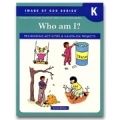 Who Am I? Religion: Kindergarten (Kindergarten Workbook)