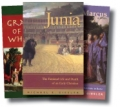 LIMITED QUANTITY: Junia Novel Trilogy