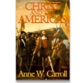 LIMITED QUANTITY: Christ and the Americas