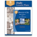 Behold and See 2 Daily Lesson Plans