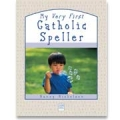 My Very First Catholic Speller