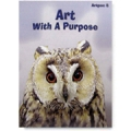 Art with a Purpose: Art Pac 8