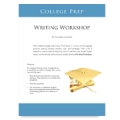 E-BOOK: College Prep Writing Workshop