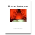 E-BOOK: Ticket to Shakespeare Workshop