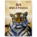 Art with a Purpose: Art Pac 5