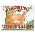 E-BOOK: Coloring with the Psalms