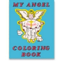 E-BOOK: My Angel Coloring Book