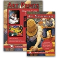 Art Masterpieces: Rhyme-Time Collection