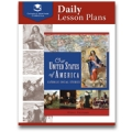 Our United States of America Daily Lesson Plans