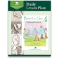 Behold and See 4 Daily Lesson Plans
