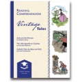 LIMITED QUANTITY: Reading Comprehension: Vintage Tales