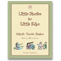 Little Stories for Little Folks: Catholic Phonics Readers
