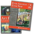 Ever Ancient Ever New: Art History, Appreciation, Theory, and Practice (Level 2)