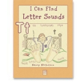 I Can Find Letter Sounds