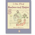 I Can Find Numbers and Shapes