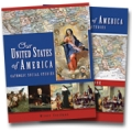 Our United States of America: Catholic Social Studies (Student Text)