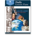 All Ye Lands Daily Lesson Plans